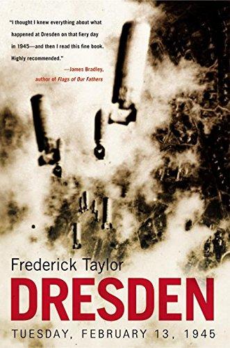 Dresden: Tuesday, February 13, 1945 PDF