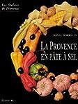 La Provence en p�te � sel