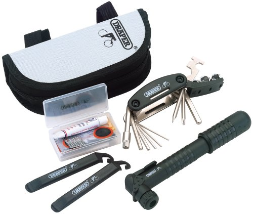 Draper 73186 Bicycle Tool Kit