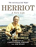 img - for Herriot - A Vet's Life book / textbook / text book