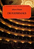 img - for Die Fledermaus. (The Bat) English version by Ruth and Thomas Martin. < Vocal score. > book / textbook / text book