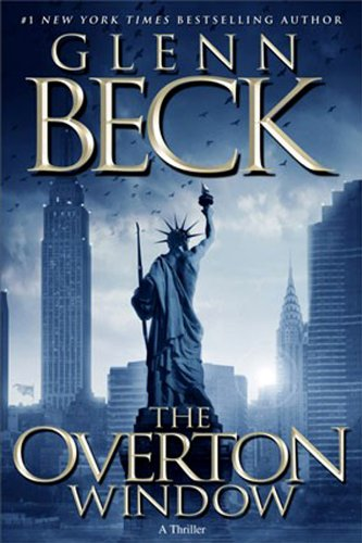 The Overton Window (Center Point Platinum Mystery (Large Print))