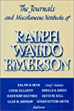 Journals and Miscellaneous Notebooks of Ralph Waldo Emerson, Volume XVI: 1866-1882 (Journals & Miscellaneous Notebooks, 1866-1882)
