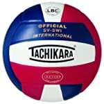 Tachikara SV5WI.SWN International Com...