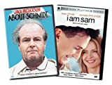 Cover art for  About Schmidt / I Am Sam