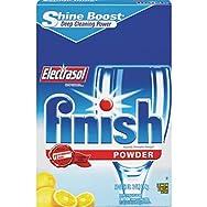 Electrasol Automatic Dishwashing Detergent-50OZ FRSH SCT ELECTRASOL