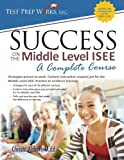 img - for Success on the Middle Level ISEE: A Complete Course book / textbook / text book