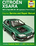 Citroen Xsara Service and Repair Manu...