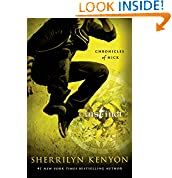 Sherrilyn Kenyon (Author)   Download:   $9.99