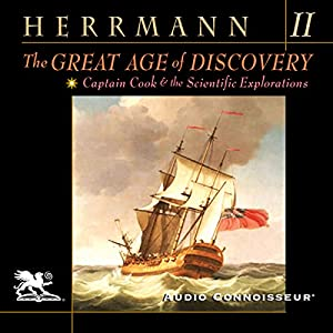 The Great Age of Discovery, Volume 2 Hörbuch