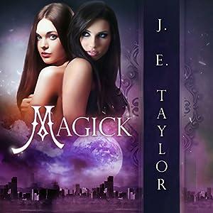 Magick Audiobook
