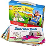 Learn to Read ~ The Starfall Team