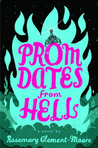 Prom Dates from Hell (Maggie Quinn: Girl vs Evil) cover image