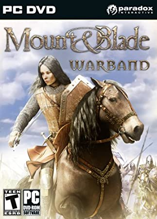 Mount &#038; Blade: Warband