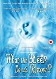 What the Bleep Do We Know!? [DVD] (2004)