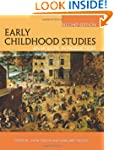 Early Childhood Studies: an holistic...