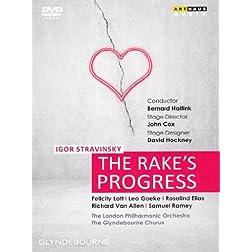Stravinsky: Rake's Progress