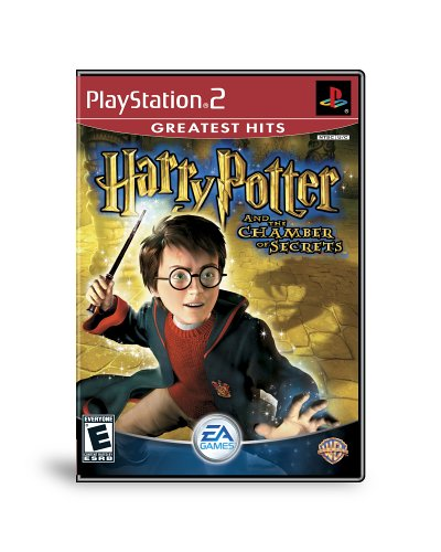 Harry Potter and the Chamber Of Secrets PS2 (Make Voice Deeper compare prices)