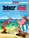 Asterix and the Normans (0752866230) by Uderzo, Albert