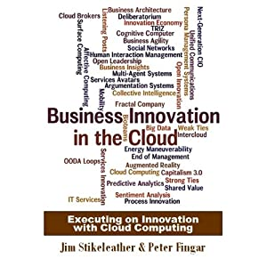 Business Innovation in the Cloud: Executing on Innovation with Cloud Computing