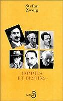 Hommes et destins © Amazon