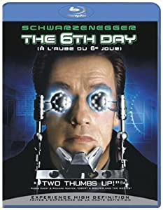 The 6th Day [Blu-ray] (Bilingual)