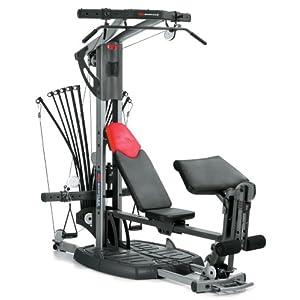 bowflex ultimate 2 home gym dimensions