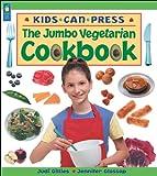 The Jumbo Vegetarian Cookbook (Jumbo Books)