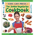 The Jumbo Vegetarian Cookbook (Jumbo Books)