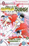 CAPTAIN TSUBASA WORLD YOUTH T08