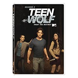 Teen Wolf: Season Two