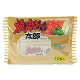 やおきん 焼肉さん太郎 10枚入×60袋