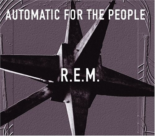 R.E.M. - Automatic for the People (CD & DVD Audio) - Zortam Music
