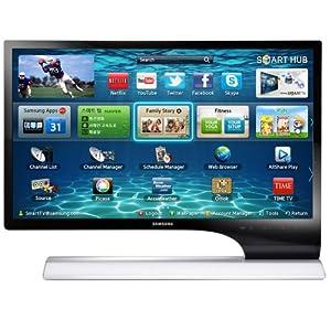 samsung b750 series t24b750kd 24 24 inch led full hd smart tv monitor computers. Black Bedroom Furniture Sets. Home Design Ideas