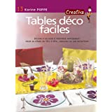Tables d�co facilespar Karine Poppe