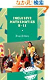 Inclusive Mathematics 5-11 (Special Needs in Ordinary Schools)