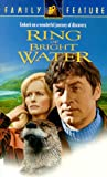 Ring of Bright Water [VHS]
