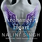 Archangel's Heart: The Guild Hunter, Book 9 Audiobook by Nalini Singh Narrated by Justine Eyre