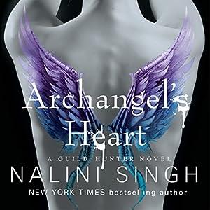 Archangel's Heart Audiobook