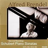 Piano Sonatas D575, 894, 959 & 960 (2 CD)