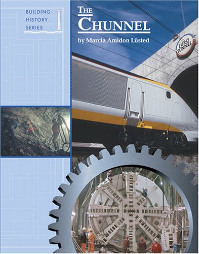 The Chunnel (Building History) front-17377