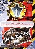 Robot Wars: Razer [DVD]