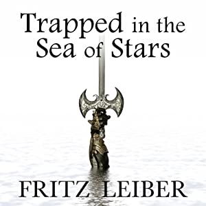 Trapped in the Sea of Stars Audiobook