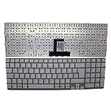 Laptop Keyboard for Sony VAIO VPCEB VPC-EB MP-09L26E0-8861 148793461 V111678B 148793411 550102M35-515-G Spanish SP White