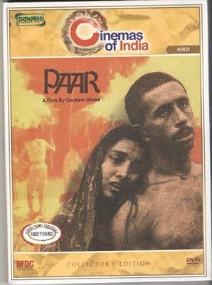 Paar Hindi Dvd