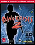 Dino Crisis 2: Official Strategy Guid...