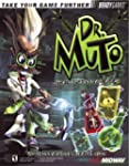 Dr.Muto Official Strategy Guide (Brad...