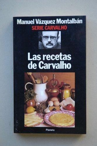 Las Recetas De Carvalho descarga pdf epub mobi fb2