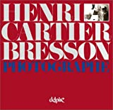 img - for Henri Cartier Bresson : Photographie (French Edition) book / textbook / text book