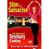 Rosemary Conley - Slim 'N' Salsacise [DVD]by Rosemary Conley